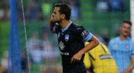 ไฮไลท์ฟุตบอล เมลเบิร์น ซิตี้ 0-4 ซิดนีย์ เอฟซี