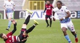 ไฮไลท์ฟุตบอล เกนเคลร์บีร์ลีจี้ 0-0 แทร็บซอนสปอร์