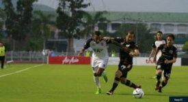 ไฮไลท์ฟุตบอล ราชนาวี 1-0 อุบล ยูเอ็มที ยูไนเต็ด