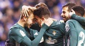 ไฮไลท์ฟุตบอล เดปอร์ติโบ ลา กอรุนญ่า 0-1 เรอัล เบติส
