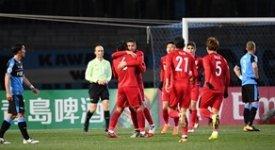 ไฮไลท์ฟุตบอล คาวาซากิ ฟรอนตาเล่ 0-1 เซี่ยงไฮ้ อีสต์ เอเชีย เอฟซี