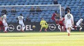 ไฮไลท์ฟุตบอล คาราบุคสปอร์ 0-3 อัคฮีซาร์ เบเลดิเยสปอร์