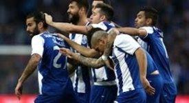 ไฮไลท์ฟุตบอล เอฟซี ปอร์โต้ 5-0 ริโอ อาฟ