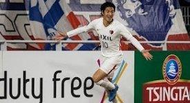 ไฮไลท์ฟุตบอล ซูวอน ซัมซุง บลูวิงส์ 1-2 คาชิม่า แอนท์เลอร์ส
