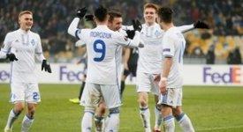 ไฮไลท์ฟุตบอล ดินาโม เคียฟ 0-0 เออีเค เอเธนส์