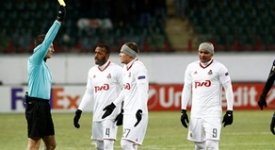 ไฮไลท์ฟุตบอล โลโคโมทีฟ มอสโก 1-0 นีซ