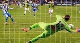 ไฮไลท์ฟุตบอล เดปอร์ติโบ ลา กอรุนญ่า 0-0 เอสปันญ่อล
