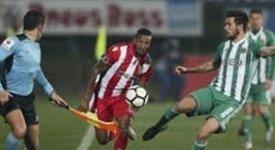 ไฮไลท์ฟุตบอล ริโอ อาฟ 0-0 อาเวส