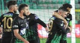 ไฮไลท์ฟุตบอล อัคฮีซาร์ เบเลดิเยสปอร์ 3-0 คอนยาสปอร์