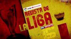 ไฮไลท์ฟุตบอล Revista De La Liga – 6th March 2018