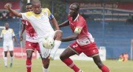 ไฮไลท์ฟุตบอล เคนยา 0-1 สวาซิแลนด์ (กระชับมิตร)