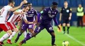 ไฮไลท์ฟุตบอล ตูลูส 1-0 อฌักซิโอ้ (Ligue 1 qualification)
