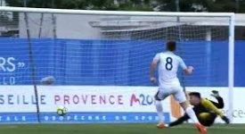 ไฮไลท์ฟุตบอล ้เม็กซิโก 0-0 อังกฤษ (U21)