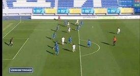 ไฮไลท์ฟุตบอล ยูเครน 0-1 อิสราเอล (U21)