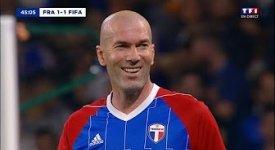 ไฮไลท์ฟุตบอล France 98 3-2 FIFA 98