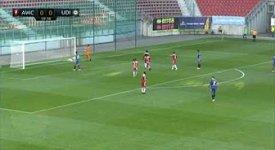 ไฮไลท์ฟุตบอล อูดิเนเซ่ 1 - 1 Al-Wehda (กระชับมิตรสโมสร)