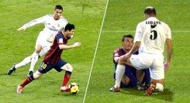 ไฮไลท์ฟุตบอล El Clasico ● Best Goals (2000-2016)