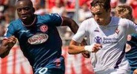 ไฮไลท์ฟุตบอล ฟอร์ทูน่า ดุสเซลดอร์ฟ 1 - 1 ฟิออเรนติน่า (กระชับมิตรสโมสร)