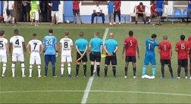 ไฮไลท์ฟุตบอล เลเวอร์คูเซ่น 1 - 0 Al-Wehda (กระชับมิตรสโมสร)