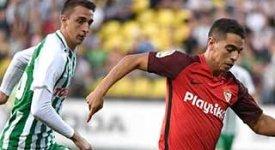 ไฮไลท์ฟุตบอล Zalgiris Vilnius 0-5 เซบีย่า (ยูฟ่า ยูโรป้า ลีก)