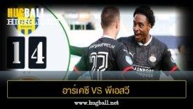 ไฮไลท์ฟุตบอล อาร์เคซี วาลไวก์ 1-4 พีเอสวี ไอนด์โฮเฟ่น
