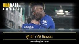 ไฮไลท์ฟุตบอล ฟูllล่m vs lชazee