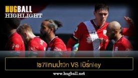 ไฮไลท์ฟุตบอล lซ7llทมป์t0n vs lบิร์nley
