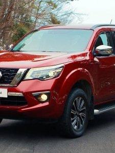 เปิดตัวแล้ว!! Nissan Terra อเนกประสงค์ใหม่..หรูแกร่งในคันเดียว