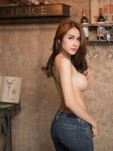(รูปภาพ เซ็กซี่ 18+) Amika Nantarnsri
