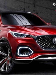 MG เผยโฉม X-Motion Concept รถเอสยูวีรุ่นต้นแบบตัวท็อปใหม่ล่าสุด