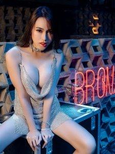 (รูปภาพ เซ็กซี่ 18+) •น้องน้ำหอม•