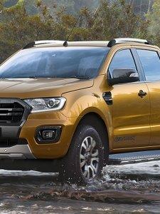 Ford Ranger Facelift มาดใหม่กระบะพันธุ์แกร่ง จ่อขายออสซี่เริ่มต้น 681,000 บาท