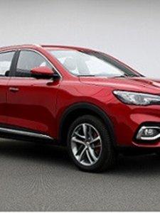 จับได้คาตา!! MG HS SUV น้องใหม่…ค่ายรถสายพันธุ์ยุโรป