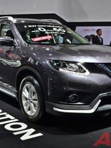 ยลโฉมจริง!! Nissan X-Trail Limited Edition อเนกประสงค์รุ่นพิเศษ….เข้มเต็มพิกัด