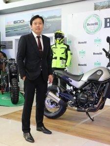 Benelli ประเทศไทย พร้อมก้าวสู่ท็อป 3 ตลาดบิ๊กไบค์ด้วยยอดขายโตต่อเนื่องเป็นปีที่8
