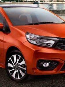 All New Honda Brio ใหม่หมด…ยานยนต์ขวัญใจคนยาก