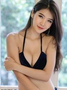 (รูปภาพ เซ็กซี่ 18+) Eveava Saruda