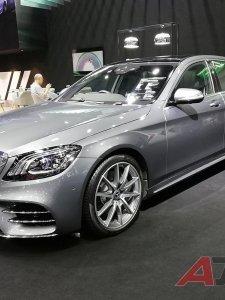 ยลโฉมจริง ! Mercedes-Benz S-Class Facelift อัครซาลูนรุ่นใหญ่ประกอบไทย ถูกกว่า