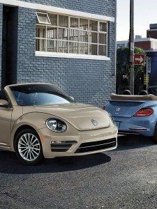 อวสานรถเต่า Volkswagen ประกาศอย่างเป็นทางการ หยุดผลิต Beetle ตั้งแต่ปี 2019
