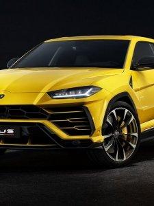 Lamborghini Urus อเนกประสงค์หรูพันธุ์ดุ…จ่อเข้าไทย 26 พฤศจิกายน