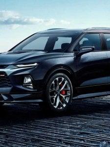 GM เตรียมนำ Chevrolet CarryAll และ Monza กลับมาใหม่อีกครั้งในประเทศจีน