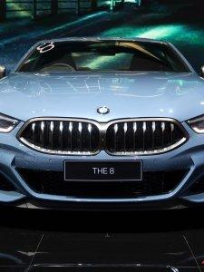 ชมคันจริงกับคูเป้หรู BMW M850i xDrive Coupe ใหม่ กับค่าตัว 12,999,000 บาท