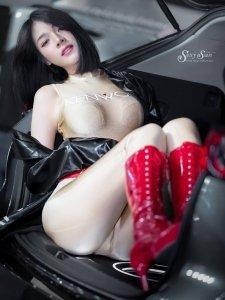 (รูปภาพ เซ็กซี่ 18+) - Sexy Lady
