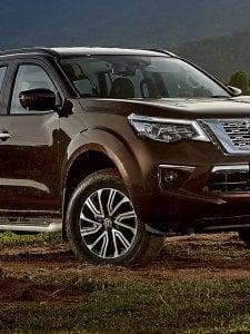 ด่วน!!! Nissan Terra อเนกประสงค์อัจฉริยะ มาพร้อมราคาพิเศษ เพียง 1.199 ล้านบาท