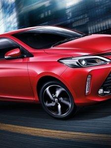 Toyota VIOS MY 2019 ความคุ้มค่าที่ตอบโจทย์ทุกไลฟ์สไตล์ เริ่ม 609,000 บาท