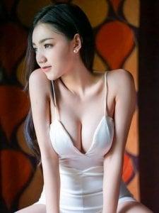 (รูปภาพ เซ็กซี่ 18+) • Fern Panadsaya •