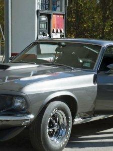 ฟอร์ดมัสแตง Boss 429 รุ่นปี 1969 ของ จอห์น วิคที่ไม่มีใครพูดถึง