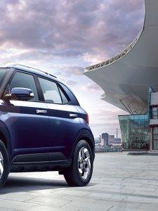 อเนกประสงค์ Hyundai Venue หลังเปิดตัว 60 วัน กวาดยอด 50,000 คัน