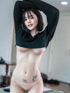 (รูปภาพ เซ็กซี่ 18+) • ไอริน •