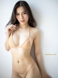 (รูปภาพ เซ็กซี่ 18+) • Phan Thảo •